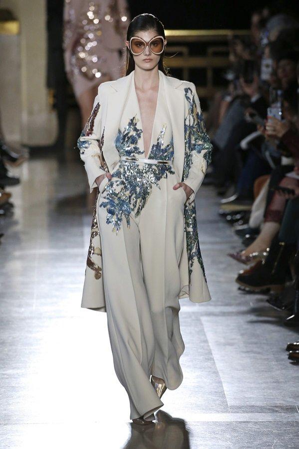 Elie Saab haute couture wiosna lato 2019 (1)