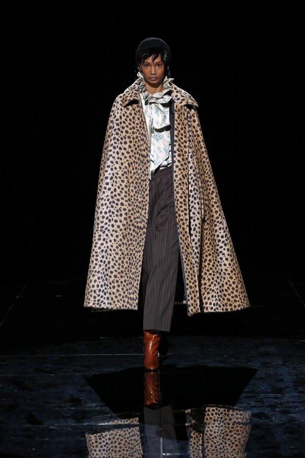 Marc Jacobs - trendy jesień zima 2019/20