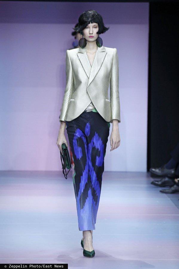Armani Privé haute couture wiosna lato 2020 (1)