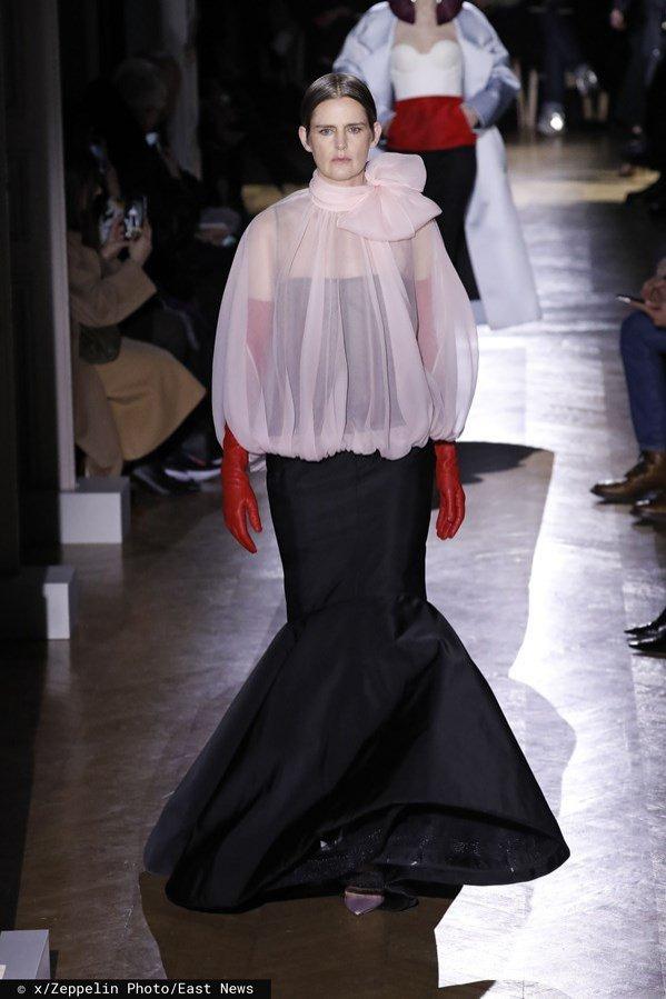 Valentino haute couture wiosna lato 2020 (1)