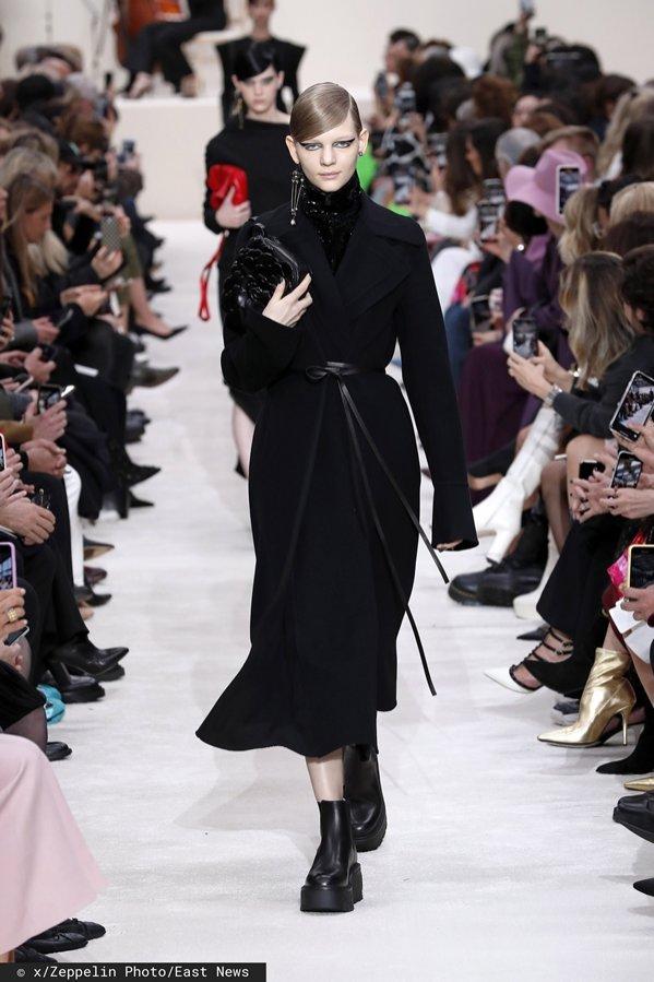 Valentino - pokaz mody jesień zima 2020/21 (1)