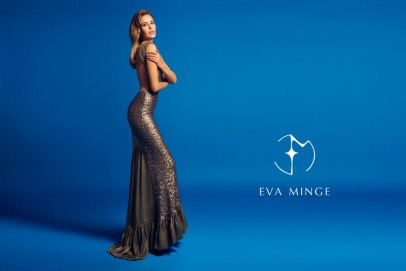 Eva Minge kampania wiosna lato 2013