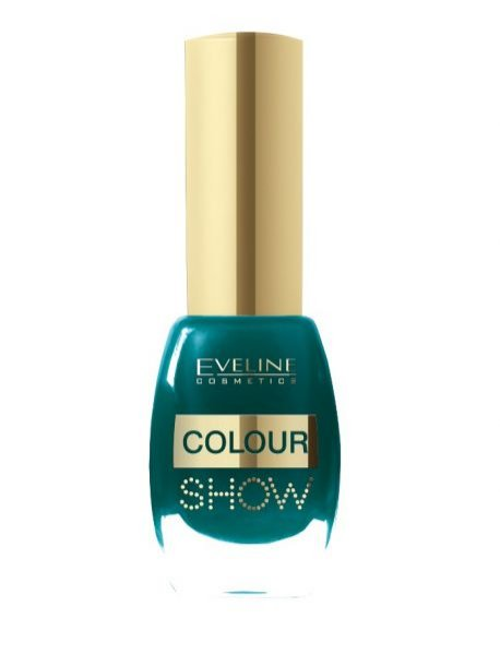pachnący lakier do paznokci Eveline Cosmetics Perfume Nail - 10 ml 8,20 PLN
