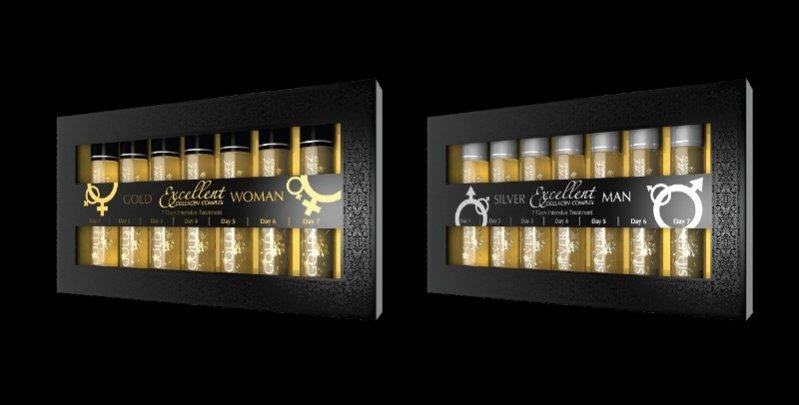Seria produktów Excellent Collagen Complex