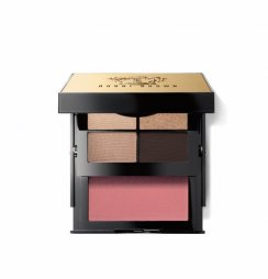 BOBBI BROWN SULTRY NUDE EYE PALETTE