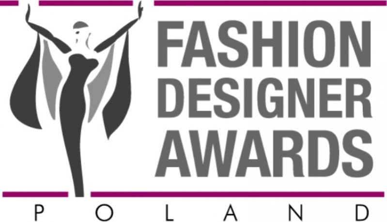 Logo konkursu Fashion Designer Awards