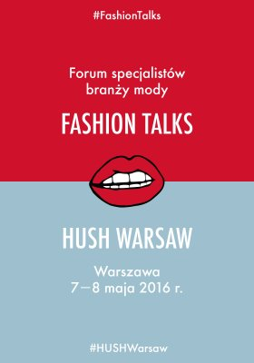 FASHION PR TALKS x HUSH WARSAW