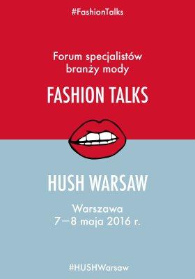 FASHION PR TALKS x HUSH WARSAW