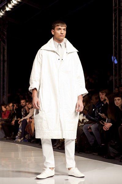 FashionPhilosophy Fashion Week październik 2013 - pokaz Joanny Startek wiosna lato 2014