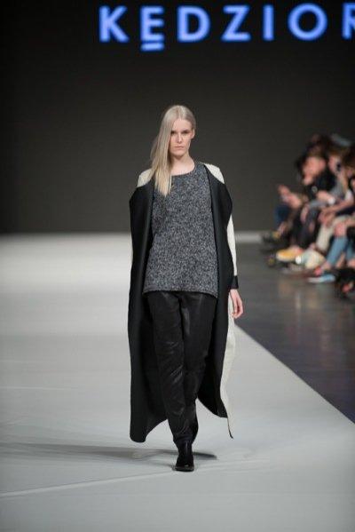 1. Fashion Week Poland maj 2014 – pokaz kolekcji Kędziorek jesień zima 2014/2015