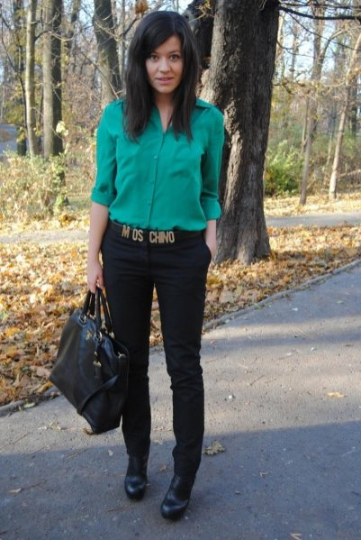 Blog Fashionelka