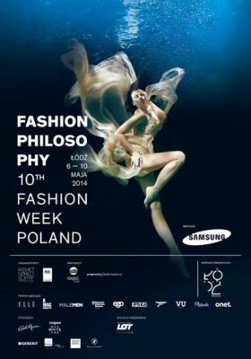 HARMONOGRAM POKAZÓW 10. EDYCJI FASHIONPHILOSOPHY FASHION WEEK POLAND
