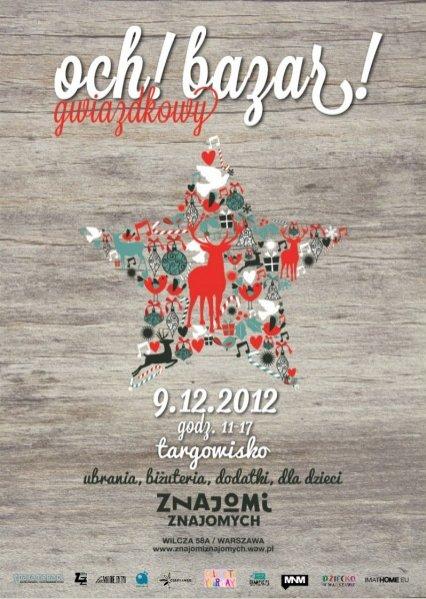 Och! Bazar! świąteczna edycja