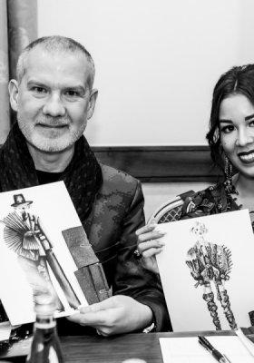 FASHION DESIGNER AWARDS 2019 – PIERWSZE OBRADY JURY JUŻ ZA NAMI