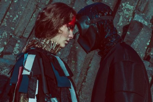 1. Polskie Dni Mody w Nowym Jorku 2015 - Filip Roth