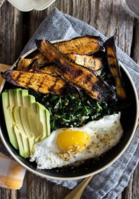 HEALTHY FOOD: NAJZDROWSZE KONTA NA INSTAGRAMIE