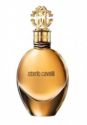 NOWE PERFUMY ROBERTO CAVALLI – ZŁOTO DLA PROJEKTANTA
