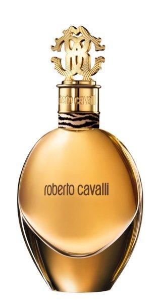 Nowy zapach Roberto Cavalli