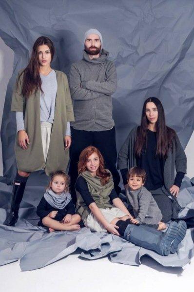 1. Flawless, moda nie tylko dziecięca