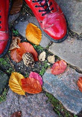 Jakie buty będą idealne na jesień?