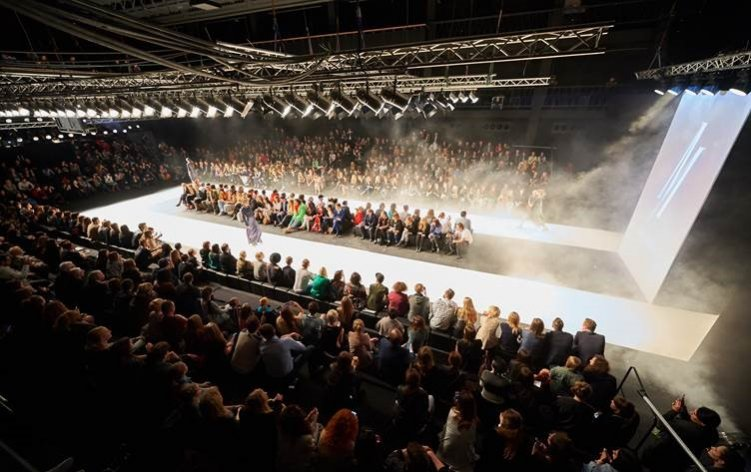 1. Jedna z poprzednich edycji FashionPhilosophy Fashion Week Poland