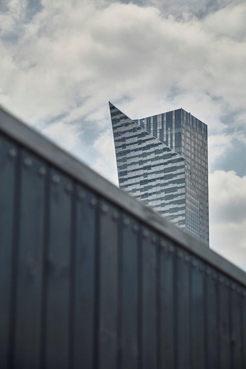 Warszawa w obiektywie Łukasza Bartyzela