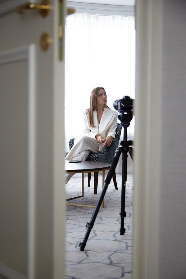 Wywiad Agata Tanter x HELENA RUBINSTEIN