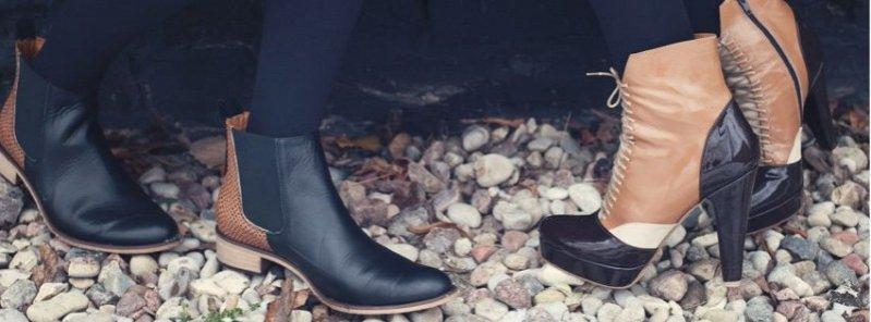 Fun in design projektowanie butów