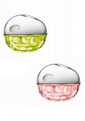 DKNY – ZAPACHY BE DELICIOUS CRYSTALLIZED I FRESH BLOSSOM CRYSTALLIZED