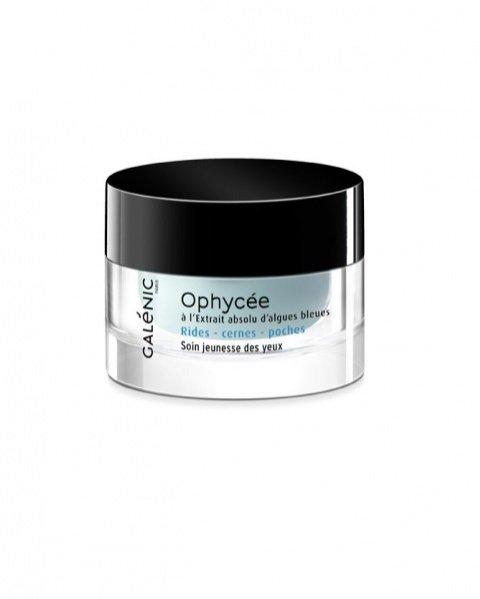 Galénic Ophycée - krem do kompleksowej pielęgnacji skóry - ok. 155 PLN pod oczami