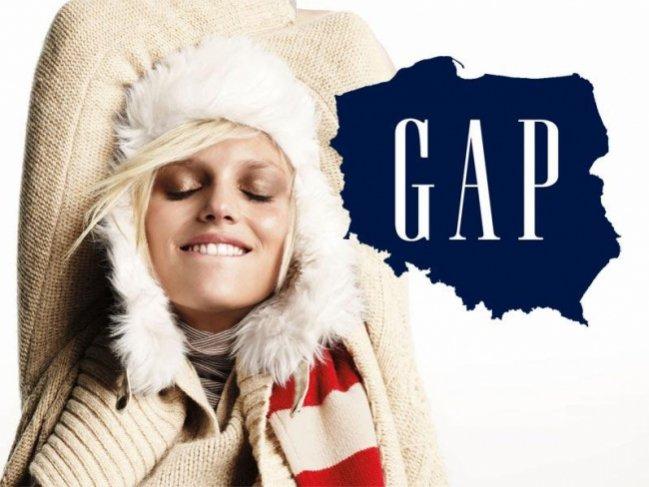 GAP otwiera trzeci salon marki we Wrocławiu