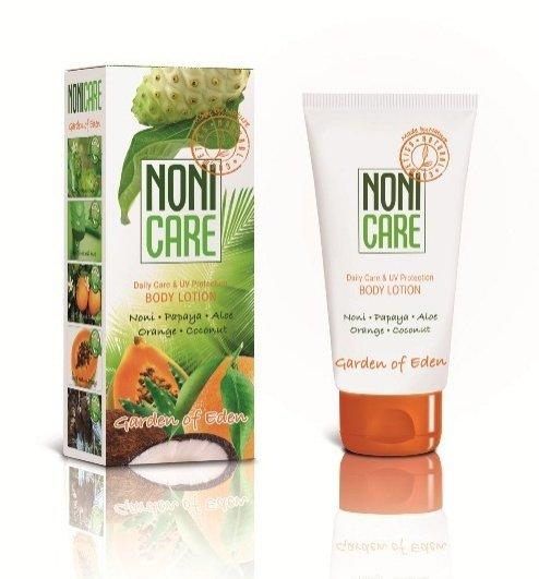 balsam do ciała Garden of Eden marki Noni Care - 200 ml ok. 20 PLN