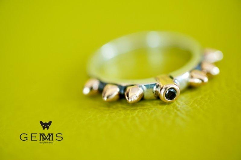 biżuteria marki Gemms