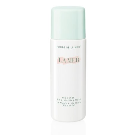 La Mer The SPF30 UV Protecting Fluid, cena 323 PLN/ 40ml