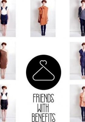FRIENDS WITH BENEFITS – LOOKBOOK KOLEKCJI NA SEZON JESIEŃ ZIMA 2011