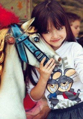 RESERVED KIDS – KOLEKCJA NA JESIEŃ 2011