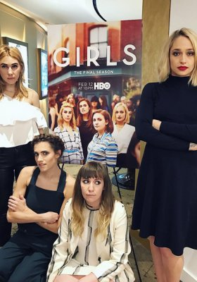 ŻEGNAMY KULTOWY SERIAL GIRLS