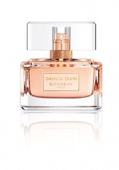 1. Nowe pefumy Givenchy Dahlia Divin
