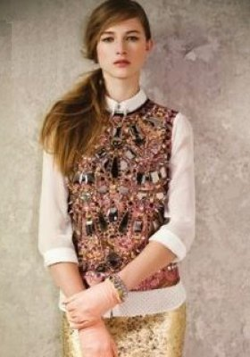 LOOKBOOK RIVER ISLAND NA SEZON JESIEŃ ZIMA 2012/13