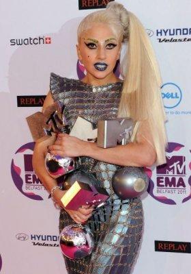 STYLIZACJE GWIAZD NA MTV EUROPE MUSIC AWARDS