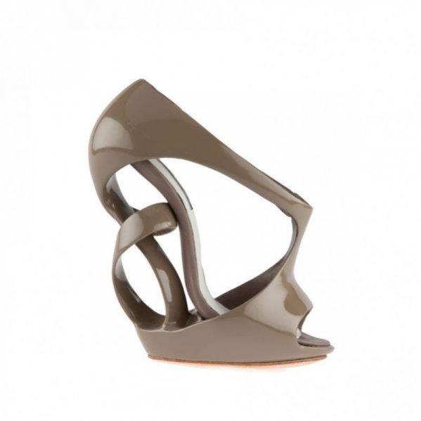 buty marki Victoria - Spruce kolekcja na sezon wiosna-lato 2011