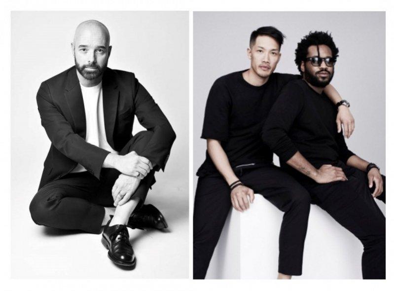 Bertrand Guyon nowym dyrektorem kreatywnym Schiaparelli i Dao-Yi Chow oraz Maxwell Osborne nowymi dyrektorami kreatywnymi DKNY