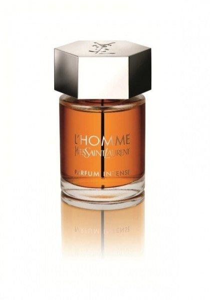 L'Homme Intense zapach dla mężczyzn od YSL - 60ml/325PLN, 100ml/430PLN