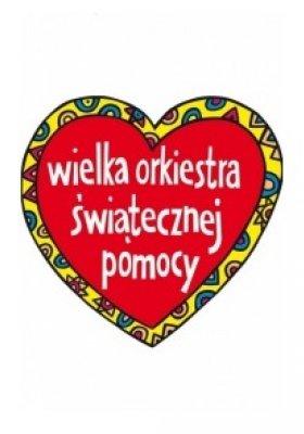 BRANŻA MODY DLA WOŚP 2014 - XXII FINAŁ