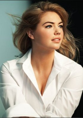 KATE UPTON TWARZĄ BOBBI BROWN COSMETICS