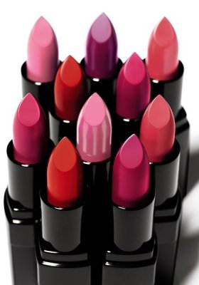 NOWE ODCIENIE POMADEK RICH LIP COLOR MARKI BOBBI BROWN