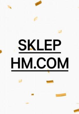 RUSZYŁ POLSKI SKLEP INTERNETOWY H&M!