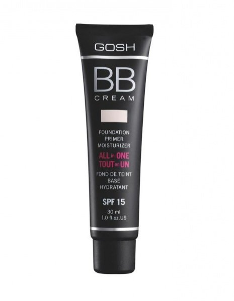 BB Cream Gosh Cosmetics - 59,99 PLN