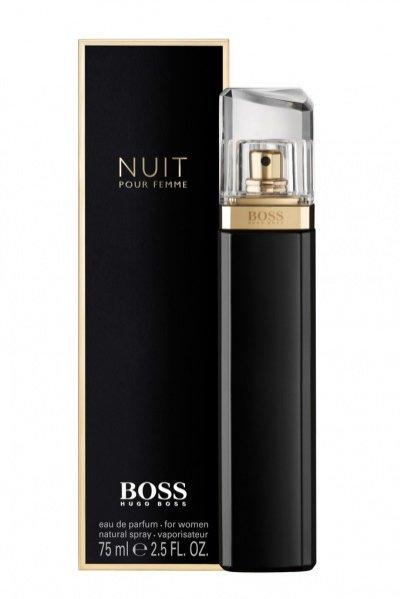 Boss Nuit Pour Femme