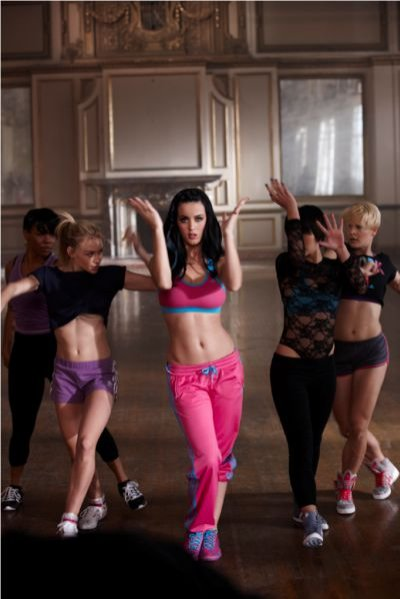 Katy Perry dla Adidas Originals
